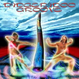 Charlie McMahon, Gondwanaland & others: Didgeridoo Music CDs