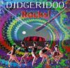 Didgeridoo Rocks! CD
