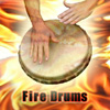 Fire Drums CD