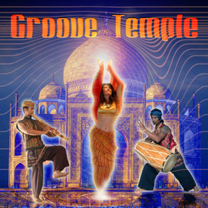 Groove Temple