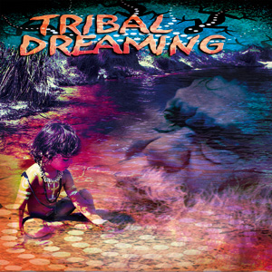 Tribal Dreaming [ambient New Age] [2006 MP3 VBR 320Kbps] preview 1
