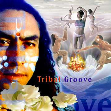 Tribal Groove CD