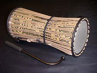 talking drum